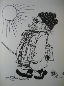 EWK tecknar Thörnberg